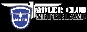 Adler Club Nederland Logo